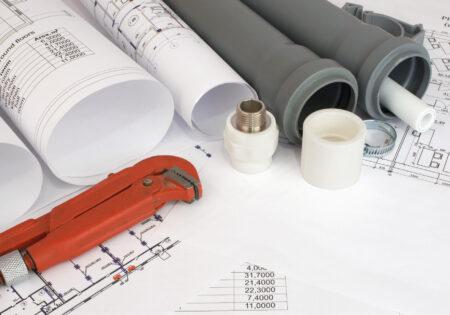 Проектування зовнішніх мереж (водопостачання, водовідведення (каналізування))